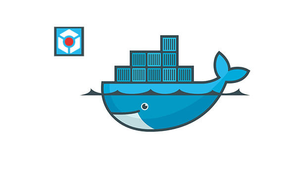 Docker® support for Midleo® application